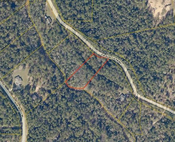 lot #3 Evergreen Parkway, Crestview, FL 32539 (MLS #837502) :: ENGEL & VÖLKERS