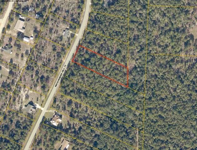 Lot #11 Mockingbird Hill Court, Crestview, FL 32539 (MLS #837505) :: ENGEL & VÖLKERS