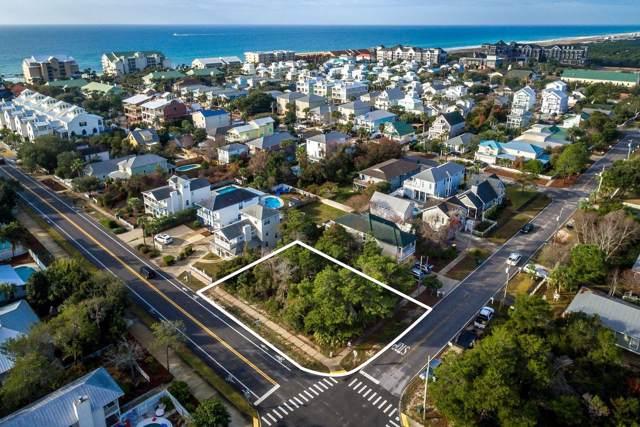 Lot 9A Hutchinson Street, Destin, FL 32541 (MLS #837508) :: Better Homes & Gardens Real Estate Emerald Coast