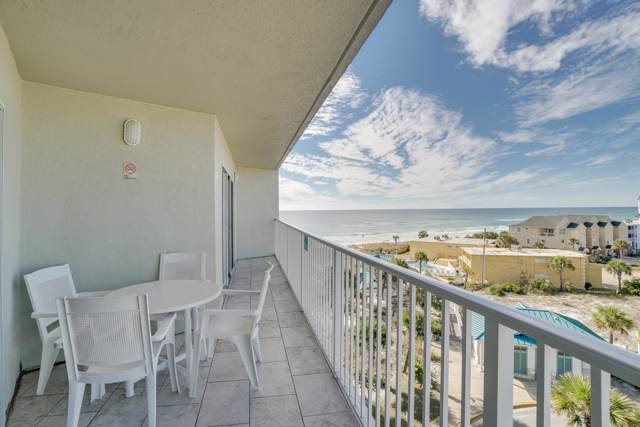895 Santa Rosa Boulevard Unit 604, Fort Walton Beach, FL 32548 (MLS #837509) :: Somers & Company