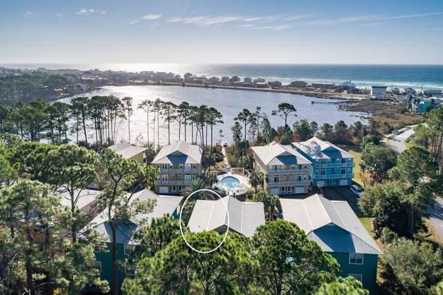 33B Dune Breeze Lane Unit H-2, Santa Rosa Beach, FL 32459 (MLS #837530) :: Scenic Sotheby's International Realty