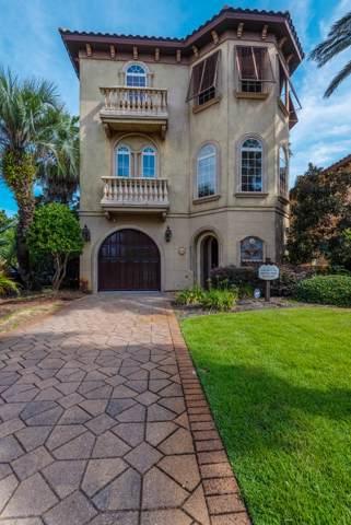 58 Rue St Tropez, Miramar Beach, FL 32550 (MLS #837532) :: Somers & Company