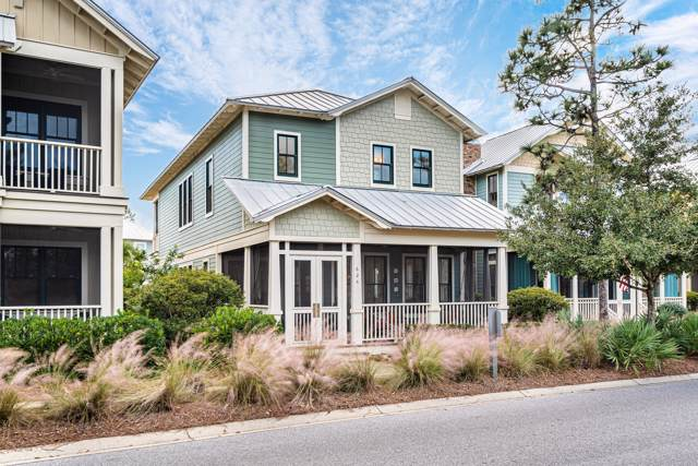 624 Sandgrass Boulevard, Santa Rosa Beach, FL 32459 (MLS #837533) :: ResortQuest Real Estate