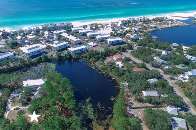 LOT 4 Tresca Drive, Santa Rosa Beach, FL 32459 (MLS #837544) :: Coastal Lifestyle Realty Group
