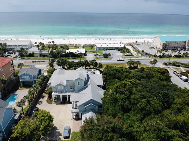 3399 Scenic Hwy 98, Destin, FL 32541 (MLS #837548) :: Classic Luxury Real Estate, LLC
