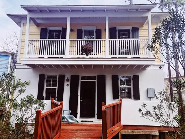 198 Somerset Bridge Road Unit 115, Santa Rosa Beach, FL 32459 (MLS #837602) :: Hilary & Reverie