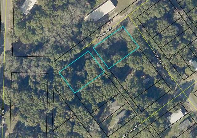 498 N Savage Street, Crestview, FL 32536 (MLS #837609) :: ENGEL & VÖLKERS