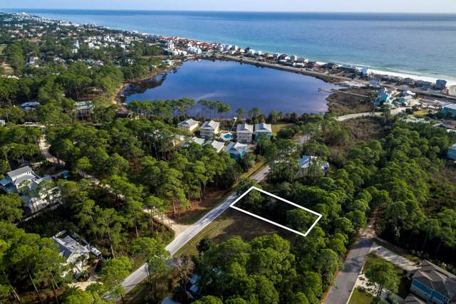 TBD Lot 7 E Seahorse Circle, Santa Rosa Beach, FL 32459 (MLS #837612) :: Berkshire Hathaway HomeServices PenFed Realty