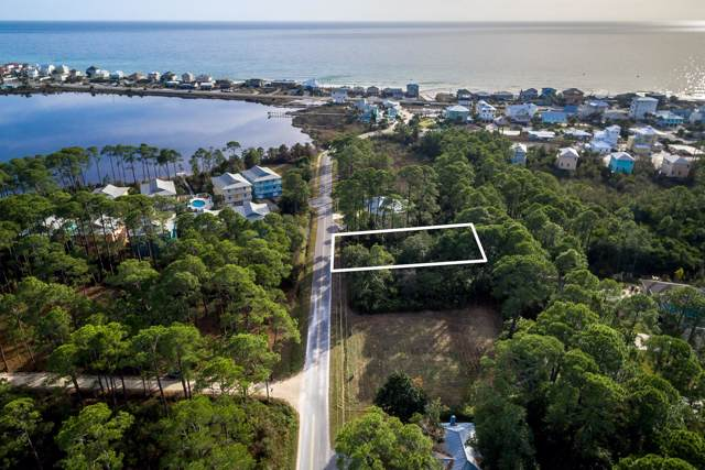 TBD Lot 8 E Seahorse Circle, Santa Rosa Beach, FL 32459 (MLS #837613) :: Berkshire Hathaway HomeServices PenFed Realty
