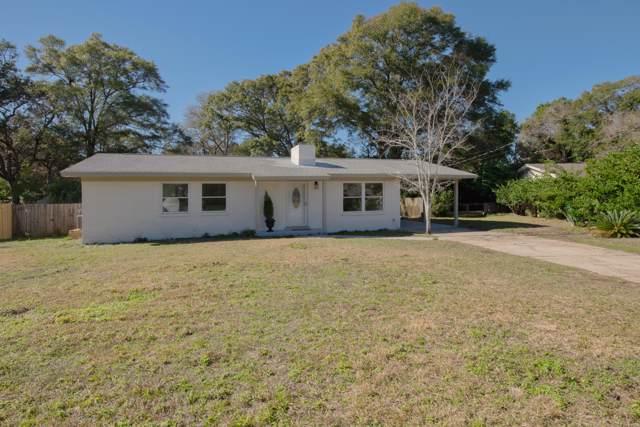 219 Pilgrim Avenue, Fort Walton Beach, FL 32547 (MLS #837617) :: ResortQuest Real Estate