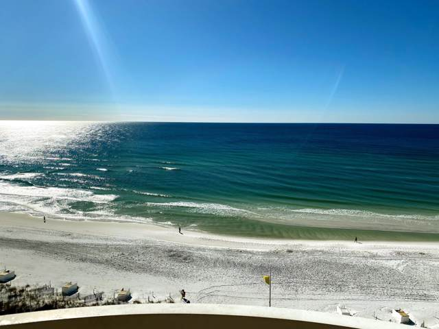 9815 Us Highway 98 Unit A1006, Miramar Beach, FL 32550 (MLS #837625) :: Linda Miller Real Estate