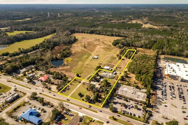 1368 S Us Highway 331, Defuniak Springs, FL 32435 (MLS #837629) :: ResortQuest Real Estate