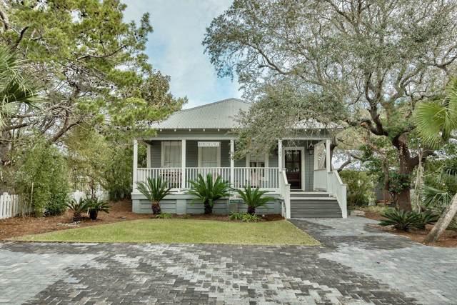 149 Garfield Street, Santa Rosa Beach, FL 32459 (MLS #837642) :: Engel & Voelkers - 30A Beaches