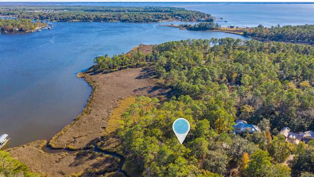 Lot 10 Eventide Lane, Freeport, FL 32439 (MLS #837645) :: The Premier Property Group