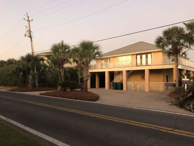4 Moreno Point Road, Destin, FL 32541 (MLS #837658) :: Back Stage Realty