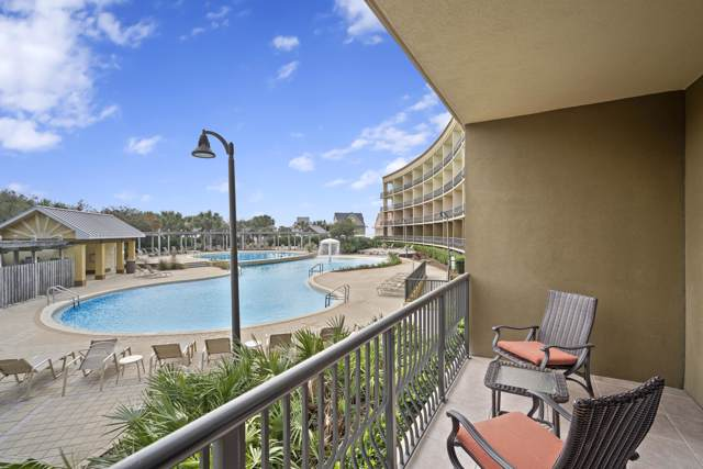 548 Sandy Cay Drive Unit 203, Miramar Beach, FL 32550 (MLS #837666) :: Engel & Voelkers - 30A Beaches