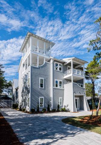 157 Seacrest Drive 30A East, Inlet Beach, FL 32461 (MLS #837672) :: Engel & Voelkers - 30A Beaches