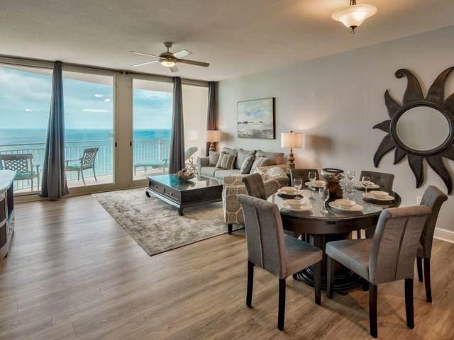 15625 Front Beach Road Unit 1704, Panama City Beach, FL 32413 (MLS #837682) :: Coastal Lifestyle Realty Group