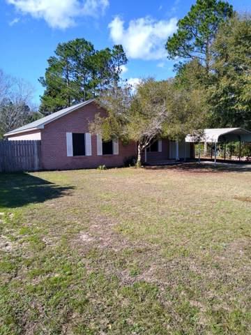 5836 Pinecrest Road, Crestview, FL 32539 (MLS #837693) :: ENGEL & VÖLKERS
