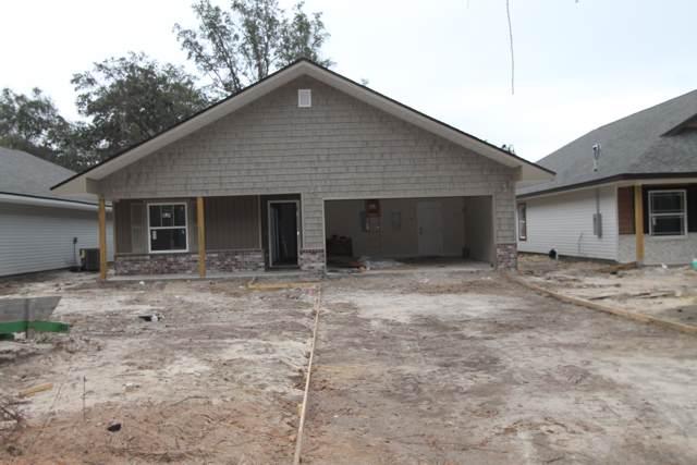615 Lee Street, Fort Walton Beach, FL 32547 (MLS #837703) :: Scenic Sotheby's International Realty