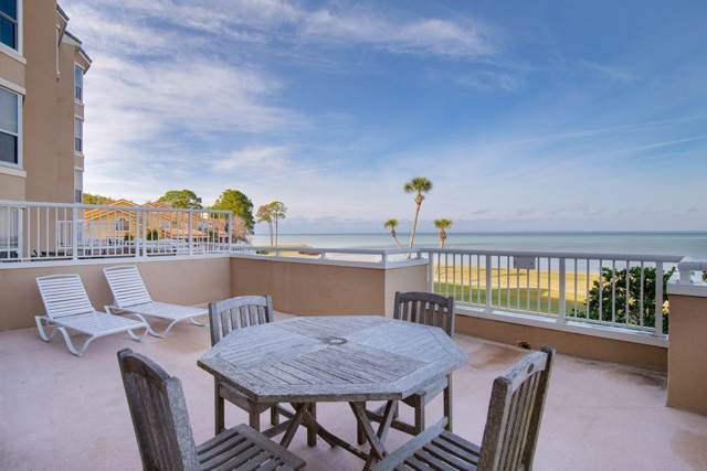3 Players Club #3, Miramar Beach, FL 32550 (MLS #837714) :: ResortQuest Real Estate