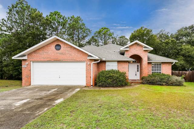 10802 Crosscut Drive, Pensacola, FL 32506 (MLS #837719) :: Scenic Sotheby's International Realty