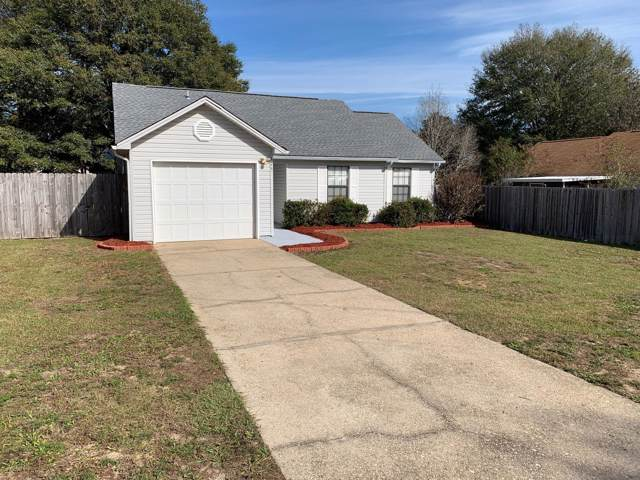 175 John King Road, Crestview, FL 32539 (MLS #837722) :: The Premier Property Group