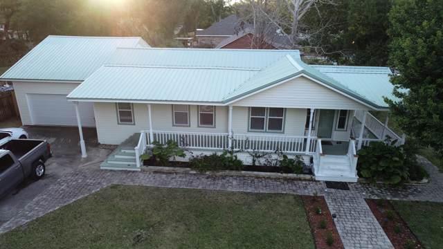22 SE Bay Drive, Fort Walton Beach, FL 32548 (MLS #837726) :: Scenic Sotheby's International Realty