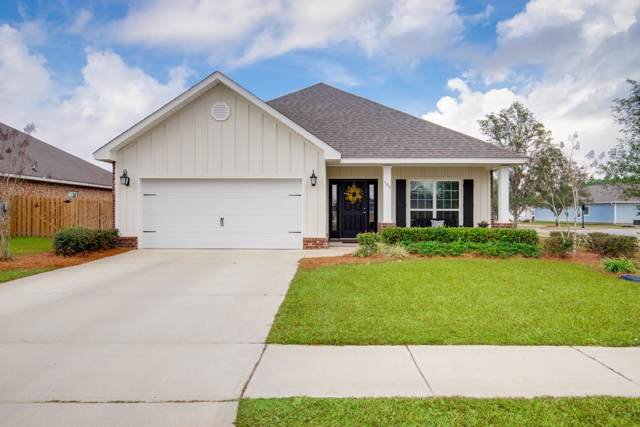 380 Cornelia Street Lot 380, Freeport, FL 32439 (MLS #837736) :: Hammock Bay