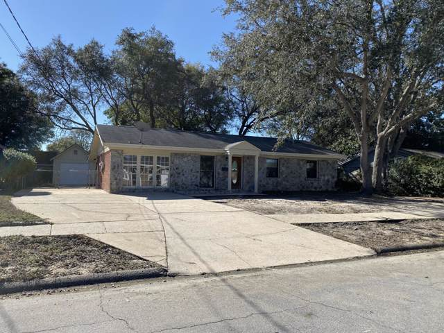 312 23Rd Street, Niceville, FL 32578 (MLS #837762) :: ResortQuest Real Estate