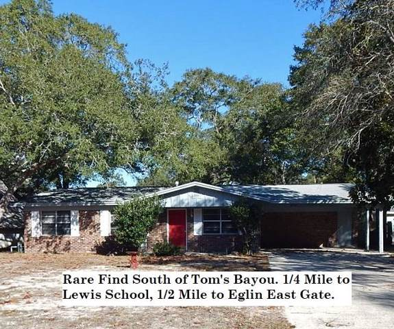 256 Mississippi Avenue, Valparaiso, FL 32580 (MLS #837765) :: Better Homes & Gardens Real Estate Emerald Coast