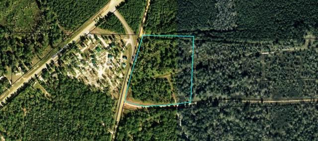 XXX Padgett Farm Road, Westville, FL 32464 (MLS #837783) :: Classic Luxury Real Estate, LLC