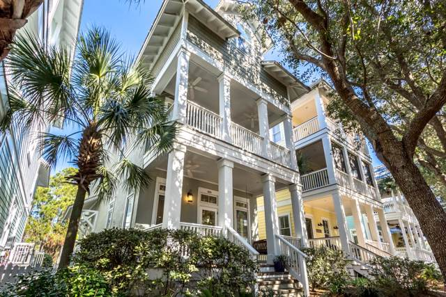 107 Cottage Court, Panama City Beach, FL 32413 (MLS #837785) :: RE/MAX By The Sea