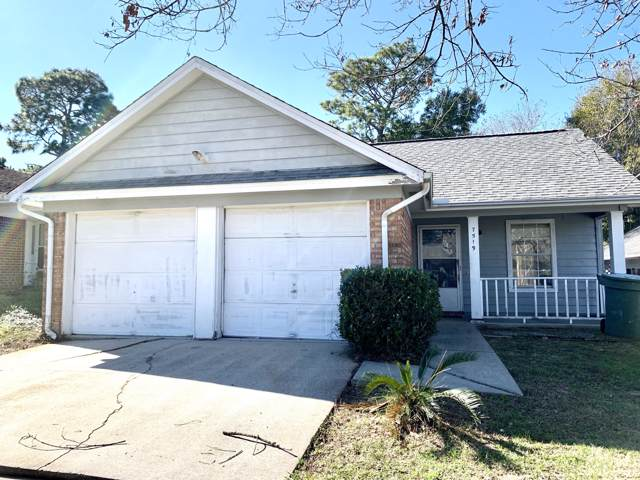 7519 Northpointe Boulevard, City Of Pensacola, FL 32514 (MLS #837790) :: Classic Luxury Real Estate, LLC