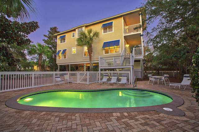 94 Betty Street, Santa Rosa Beach, FL 32459 (MLS #837793) :: Classic Luxury Real Estate, LLC