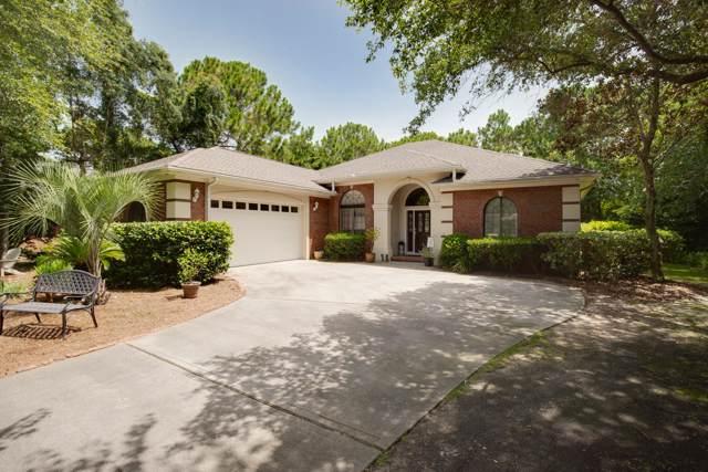 215 Matties Way, Destin, FL 32541 (MLS #837798) :: Scenic Sotheby's International Realty