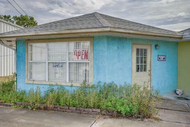 207 S Arnold Road # A, Panama City Beach, FL 32413 (MLS #837814) :: Classic Luxury Real Estate, LLC