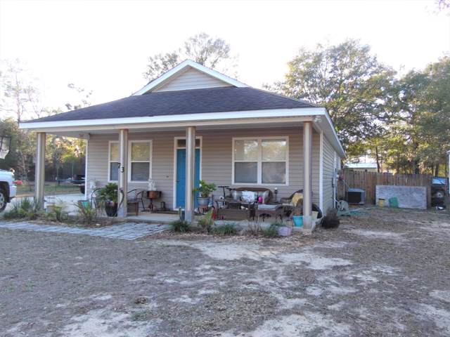 73 Bellini Road, Defuniak Springs, FL 32433 (MLS #837817) :: Luxury Properties on 30A