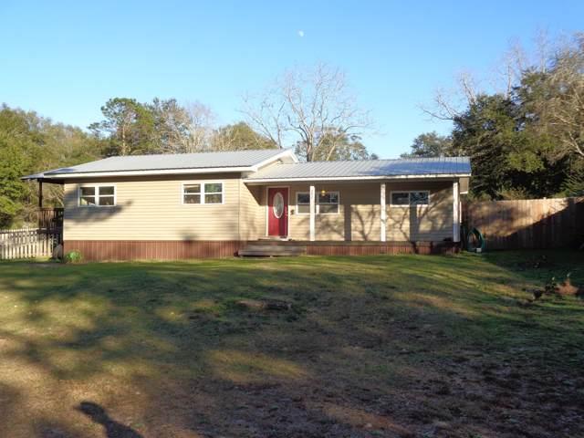 292 Co Hwy 183 N ( Kidd Rd), Defuniak Springs, FL 32433 (MLS #837835) :: ResortQuest Real Estate