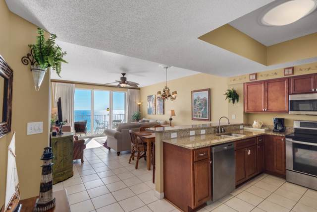 1160 Scenic Gulf Drive Unit A604, Miramar Beach, FL 32550 (MLS #837841) :: Linda Miller Real Estate
