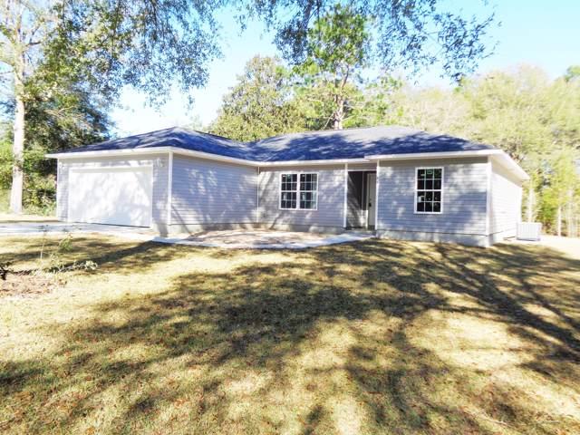 LOT B Juniper Lake, Defuniak Springs, FL 32433 (MLS #837852) :: Hilary & Reverie