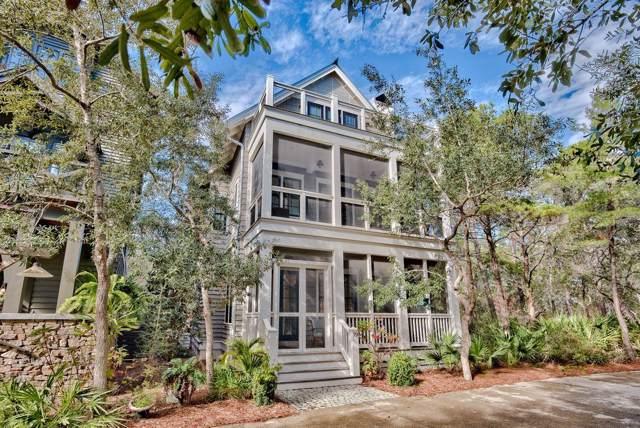 79 Cedar Post Road, Santa Rosa Beach, FL 32459 (MLS #837855) :: Linda Miller Real Estate