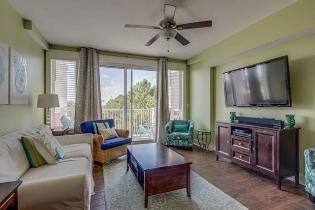 9200 Baytowne Wharf Boulevard Unit 532, Miramar Beach, FL 32550 (MLS #837864) :: Coastal Luxury