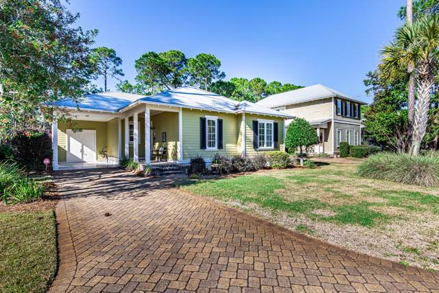 322 Carson Oaks Lane, Santa Rosa Beach, FL 32459 (MLS #837866) :: ResortQuest Real Estate