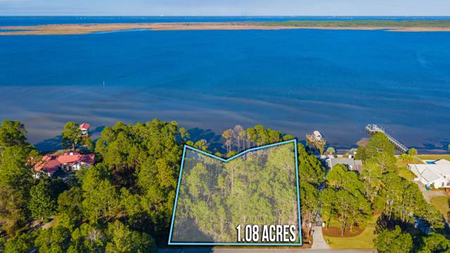 Lot 24 Woodland Bayou Drive, Santa Rosa Beach, FL 32459 (MLS #837879) :: The Beach Group