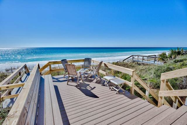 117 Seaward Drive, Santa Rosa Beach, FL 32459 (MLS #837881) :: 30A Escapes Realty