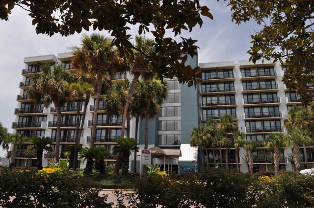 200 N Sandestin Boulevard Unit 6469, Miramar Beach, FL 32550 (MLS #837889) :: RE/MAX By The Sea
