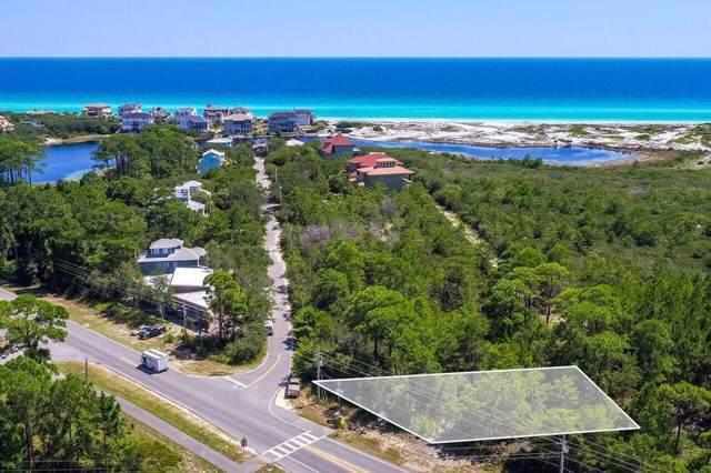 14 Loon Lake Drive, Santa Rosa Beach, FL 32459 (MLS #837896) :: 30A Escapes Realty