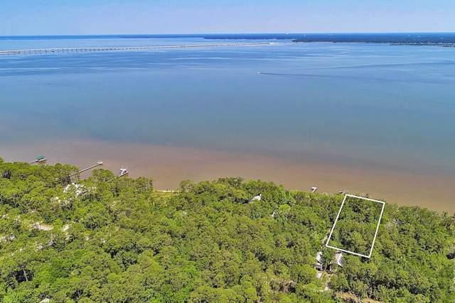 Lot 15/16 Quiet Water Trail, Point Washington, FL 32459 (MLS #837905) :: Linda Miller Real Estate