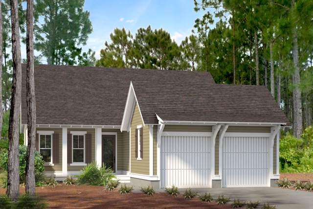 82 Side Camp Road Lot 91, Watersound, FL 32461 (MLS #837909) :: CENTURY 21 Coast Properties